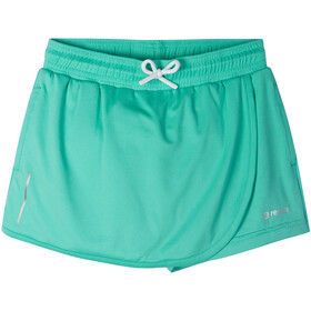 Reima Liikkuen Skort Girls, reef green